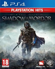 Middle-earth: Shadow of Mordor (PS4) -1