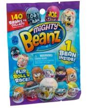 Фигурка-изненада Moose Mighty Beanz - Бобче -1