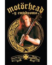 Motorhead в студиото