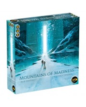 Настолна игра Mountains of Madness -1