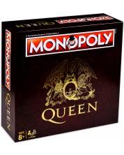 Настолна игра Hasbro Monopoly - Queen -1