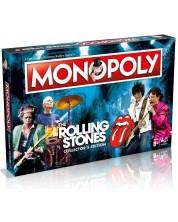 Настолна игра Monopoly - Rolling Stones -1