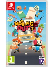 Moving Out (Nintnedo Switch)