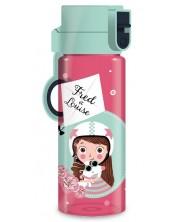 Детска бутилка Ars Una Mon Amie - 475 ml -1