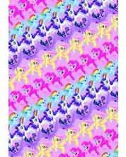 Подаръчна хартия Danilo - My Little Pony