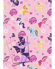 Хартия и етикети за подарък Danilo - My Little Pony