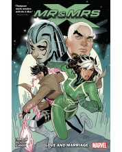 Mr. and Mrs. X Vol. 1 -1