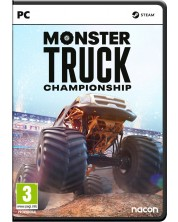 Monster Truck Championship (PC)
