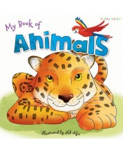 My Book of Animals (Miles Kelly) -1