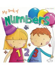 My Book of Numbers (Miles Kelly)