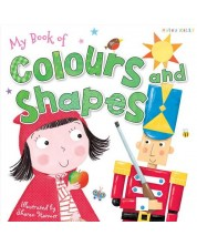 My Book of Colours and Shapes (Miles Kelly) -1