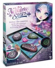 Творчески комплект Nebulous Stars - Космическа Дзен градина от камъни