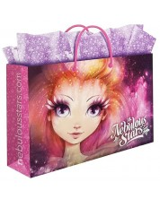 Луксозна подаръчна торбичка Nebulous Stars - Петулия