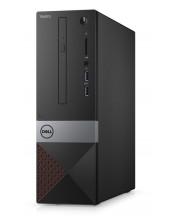 Настолен компютър Dell Vostro - 3471 SFF, черен