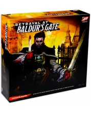 Настолна игра Betrayal at Baldur's Gate