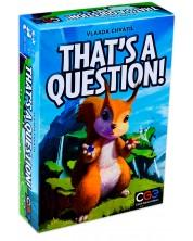Настолна игра That's a Question! - парти -1