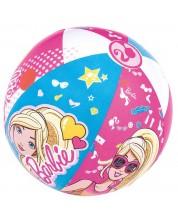 Надуваема топка Bestway - Barbie, 51 cm
