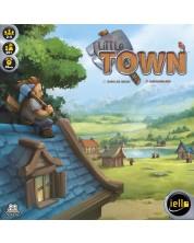 Настолна игра Little Town - семейна