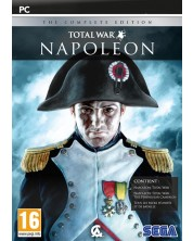 Napoleon Total War The Complete Collection (PC)