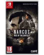 Narcos: Rise of the Cartels (Nintendo Switch) -1