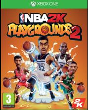 NBA Playgrounds 2 (Xbox One) -1