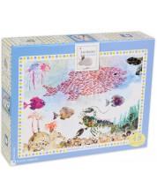 Пъзел New York Puzzle от 48 части - Суими и приятели -1
