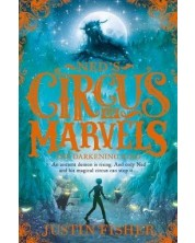 Ned's Circus of Marvels (3) — The Darkening King