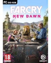 Far Cry New Dawn (PC) -1
