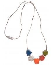 Гердан за мама Biberschatz - D20 Colorati -1