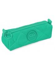 Ученически несесер Cool Pack Tube - Green
