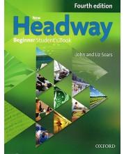 New Headway 4E Beginner Student's Book -1