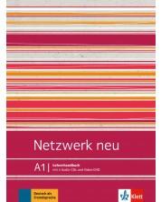 Netzwerk neu A1, LHB -1