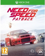 Need for Speed Payback (Xbox One) -1