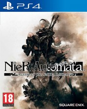 Nier: Automata - Game of the Yorha Edition (PS4) -1