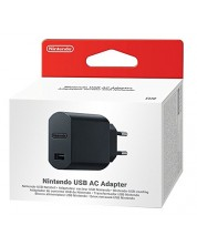 Nintendo USB AC Adapter -1