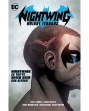 Nightwing Knight Terrors -1