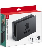 Nintendo Switch - Dock Set -1