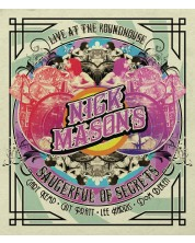 Nick Mason's Saucerful of Secrets - Live at the Roundhouse (Blu-Ray) -1