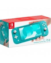Nintendo Switch Lite - Turquoise -1