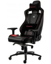 Гейминг стол noblechairs EPIC - черен/червен