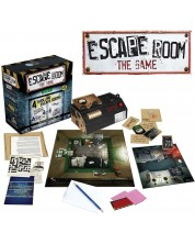 Настолна игра Noris - Escape Room The Game -1