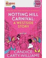 Notting Hill Carnival (Quick Reads)