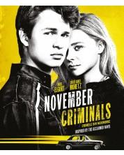 Ноемврийски престъпници (Blu-Ray) -1