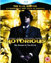 Notorious (Blu-Ray) -1