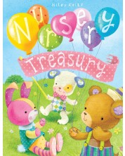 Nursery Treasury (Miles Kelly)