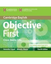 objective-first-class-audio-cds-2