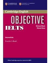Objective IELTS Intermediate Teacher's Book