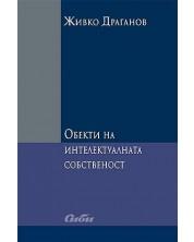 Обекти на интелектуалната собственост