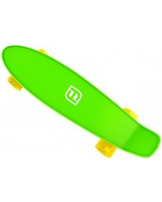 Детски пениборд D'Arpeje, Funbee - Зелен, 56 cm