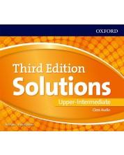 Оксфорд Solutions 3E Upper - Intermediate Class CD (x4)